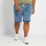 Голям размер мъжки къси панталони
