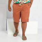 Mъжки къси панталони макси размер