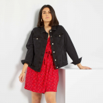 Голелм размер дамско дънково яке