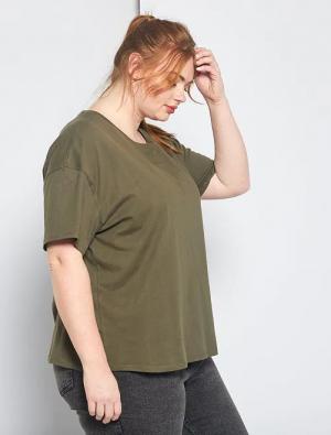 Дамска тениска макси