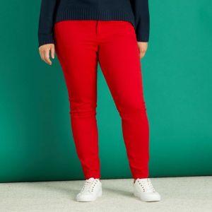 Дамски панталон макси размер L30