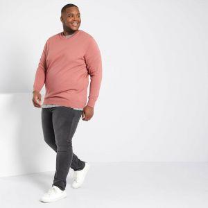 Макси размер мъжки пуловер