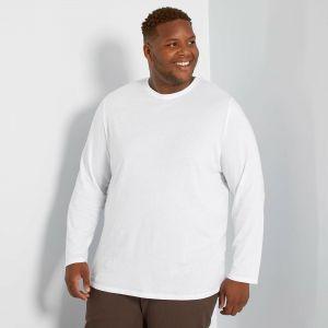Макси размер мъжка блуза