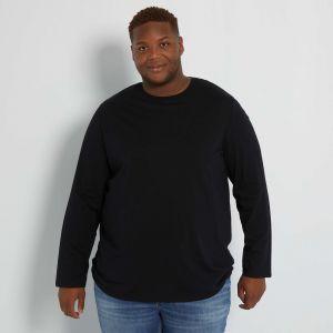 Мъжка блуза 3XL-6XL