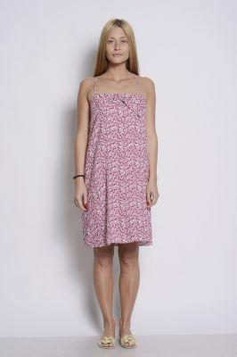 Дамска рокля с дължина до коляното