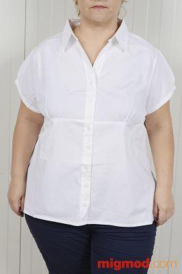 Дамска риза (макси)