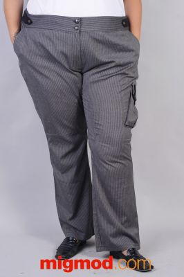 Дамска панталон (макси)