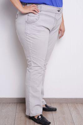 Дамски дънки за едри жени