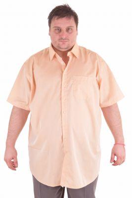 Мъжки ризи с къс ръкав големи номера