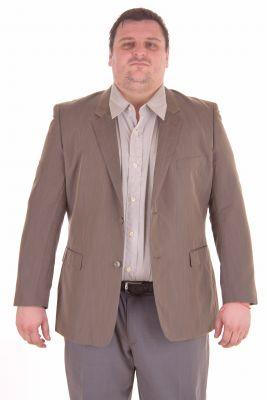 Мъжко сако голям размер