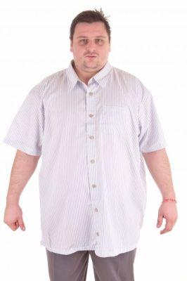 Голям размер мъжка риза