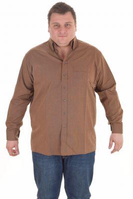 Мъжка риза XXXXL