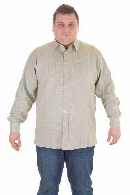 Мъжка Риза XXXL Размер