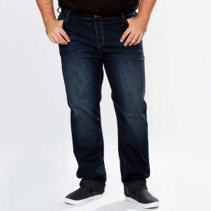 Мъжки дънки голям размер