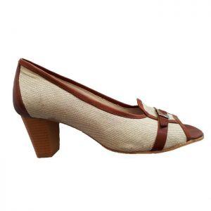 Дамски обувки голям размер