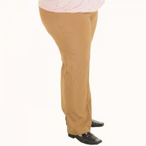 Официален дамски панталон макси размер