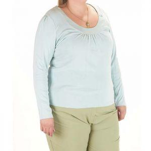 Голям размер блуза