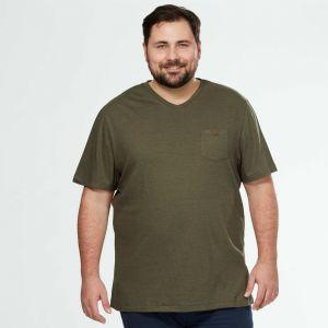 Макси размер мъжка тениска