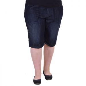 Летни дамски дънки макси размер