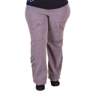 Спортн панталон голям размер