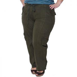 Дамски спортен панталон макси размер