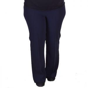 Елегантен дамски панталон голям размер