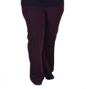 Официален дамски панталон макси