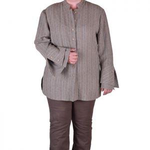 Макси размер дамско сако
