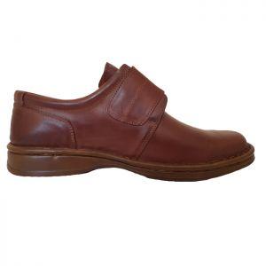 Мъжки обувки с лепка 46-ти размер