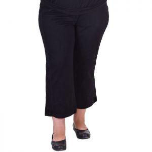 Панталони с дължина 7/8 макси размер