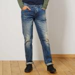 Мъжки дънки макси размер