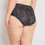 Макси размери дамски бикини с дантела