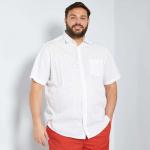 Мъжка риза 4XL-7XL
