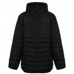 Голям размер мъжко шушлеково яке