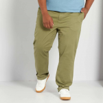 Голям размер мъжки панталони