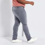 Голям размер мъжки дънки