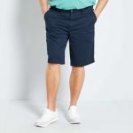 Мъжки къси панталони голям размер