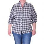 Макси размер риза
